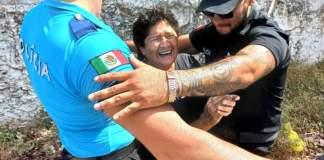 Alcaldesa de Yucatán contrata stripers para celebrar el Día de las Madres