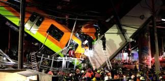 Estos son los hospitales que atienden a los heridos por accidente del Metro