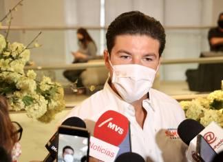 Empresas fantasma del suegro de Samuel García mueven 1 mil 500 mdp