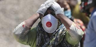 Contagios en Brasil y la India podrían propagarse: OMS