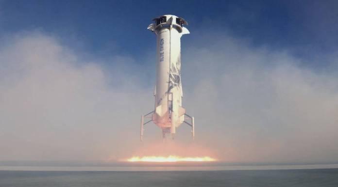 Subasta por el primer viaje espacial supera los 2 millones de dólares