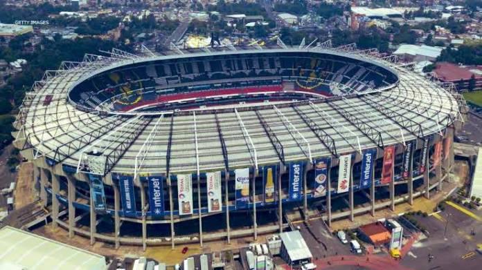 Estadio Azteca podría reabrir con afición para el partido América Cruz Azul