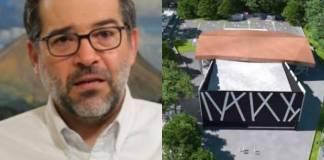 El gobernador de Colima Ignacio Peralta Sánchez prometió que el C5i sería el más moderno del país, pero entregó una obra inconclusa y con fallas.