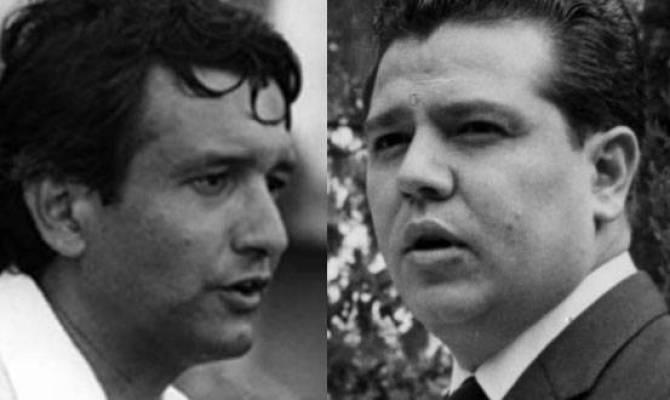 ¿Muñoz Ledo, resurge como defensor de la derecha?