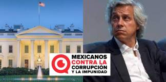 Mexicanos vs la Corrupción