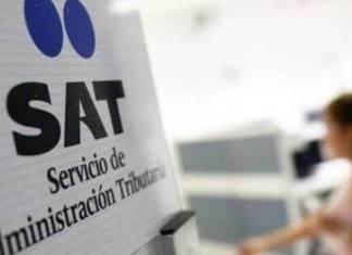 SAT denuncia a 135 servidores públicos en primer trimestre de 2021