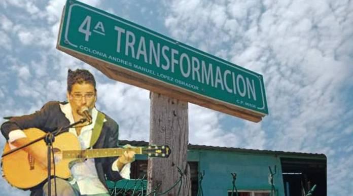 Veracruz, hasta con su música apuntala a la 4T