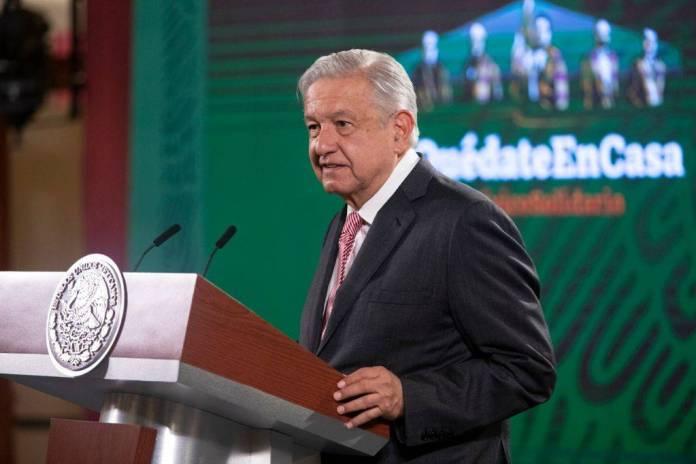Gobierno de Chiapas debe atender las demandas de normalistas: AMLO