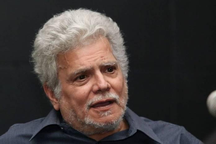 El actor Jaime Garza fallece a los 67 años