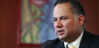 Santiago Nieto da positivo a la Covid-19