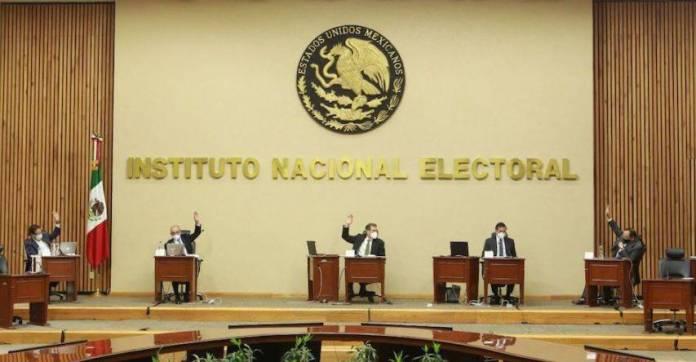 INE retira otras 3 candidaturas; ahora de Morena y PT