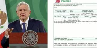 Se fue Romero Deschamp; AMLO confirma su jubilación