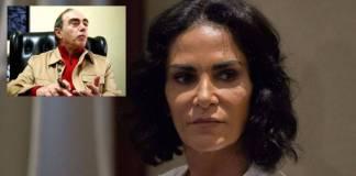 Kamel Nacif pagó fianza y está libre en Líbano: Lydia Cacho