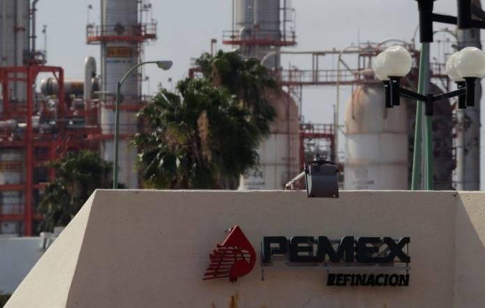 Empieza el repunte en la refinación de Pemex