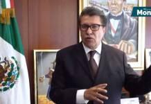 INE y TEPJ tienen actitud antiMorena; urge reforma electoral: Monreal