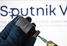 Hoy llega medio millón de vacunas de Sputnik