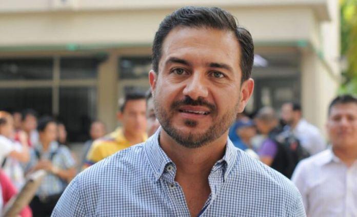 Tribunal Electoral de Veracruz quita candidatura Miguel Ángel Yunes Márquez