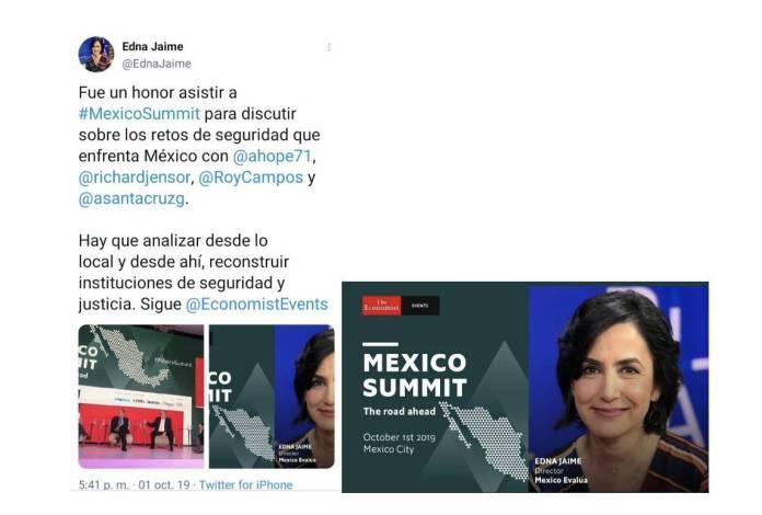13 - La agenda de Claudio X. González, The Economist y Salinas