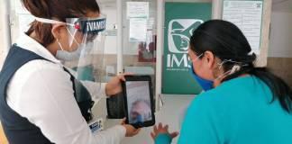 IMSS atendió a más de un millón de casos sospechosos de Covid-19