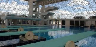 Nadadores exigen respuesta de la Federación Mexicana de Natación