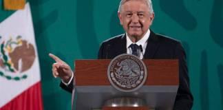 """AMLO adelanta que habrá un """"quién es quién en las mentiras de la semana"""""""