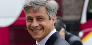 ¿El Tribunal Electoral le cubre las espaldas a Claudio X.?