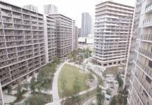 Tokio 2020 inaugura Villa Olímpica adaptada y aislada