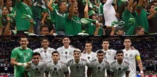FIFA multa a México por gritos homofóbicos; podría quedar fuera del Mundial