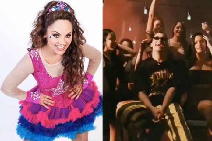 Tatiana pide regulación del reggaetón por promover la misoginia