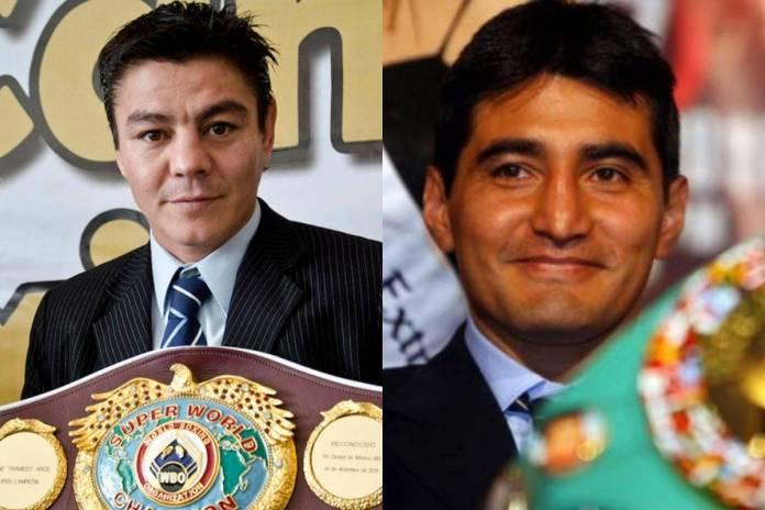 Travieso Arce y Terrible Morales se avientan un tiro en redes por las elecciones