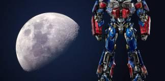 Japón enviará un 'transformer' a la Luna para investigarla aún más