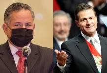 UIF no investigará a EPN, ni Videgaray, hasta que pase la consulta