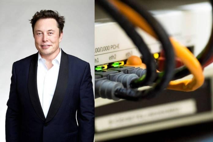¡Agárrate Slim! Elon Musk venderá internet en México