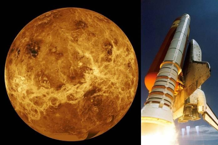 NASA enviará dos nuevas misiones para explorar Venus