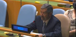 México apoya a Cuba; pide retirar el embargo de EU
