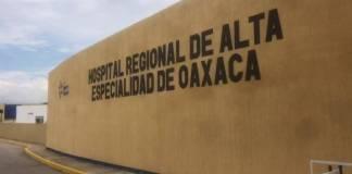 En Oaxaca detectan dos casos sospechosos de 'hongo negro'