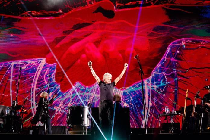 Roger Waters anuncia su regreso a los escenarios y ofrecerá conciertos en México