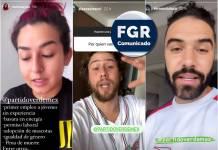FGR investiga propaganda del PVEM con influencers durante la veda electoral