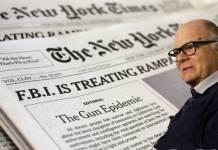 El día que Krauze publicó artículo contra el NYT y luego desinvitó a articulista