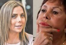 Hay imputaciones sólidas por extorsión contra Diana Sánchez y su madre: FGJCDMX