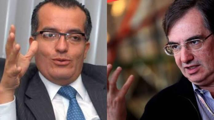 Exconsejeros del IFE llaman a no participar en la consulta para enjuiciar a los expresidentes