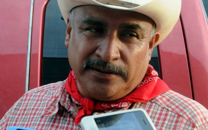 Confirman que restos encontrados en fosa clandestina es de dirigente yaqui