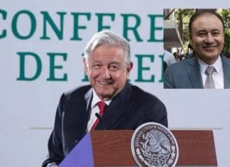 AMLO pide parque de energía solar en Sonora a Alfonso Durazo