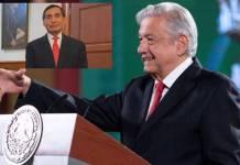 AMLO pide eficiencia y cero corrupción al próximo secretario de Hacienda