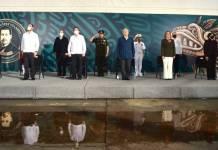 AMLO conmemora centenario del fallecimiento del poeta Ramón López Velarde