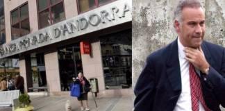 Abogado de Peña envió 46 mdd a través de empresas ligadas con el Cártel de Sinaloa