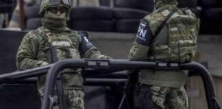 Guardia Nacional se enfrenta con criminales en Reynosa, reportan un herido