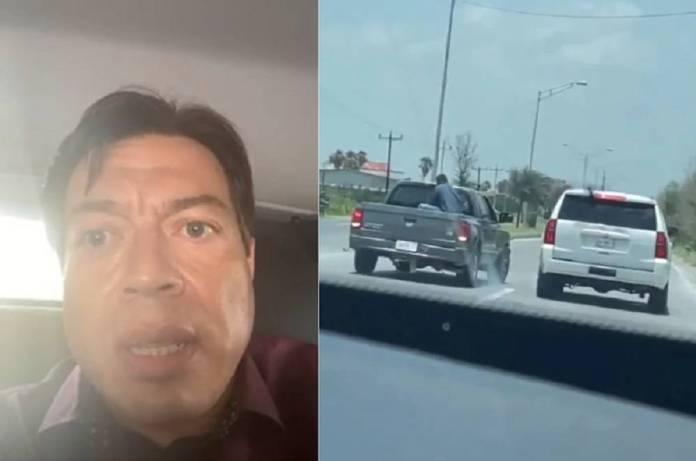 delgado 3 - Mario Delgado presenta denuncia por retención en Tamaulipas