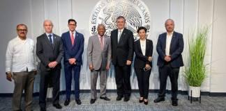 Abren nuevas oficinas del consulado mexicano en Houston