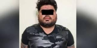 "Vinculan a proceso a ""El Chubeto"", operador del cártel de Sinaloa"